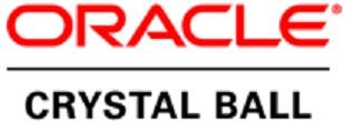 Oracle Crystal Ball - řízení rizik v excellu